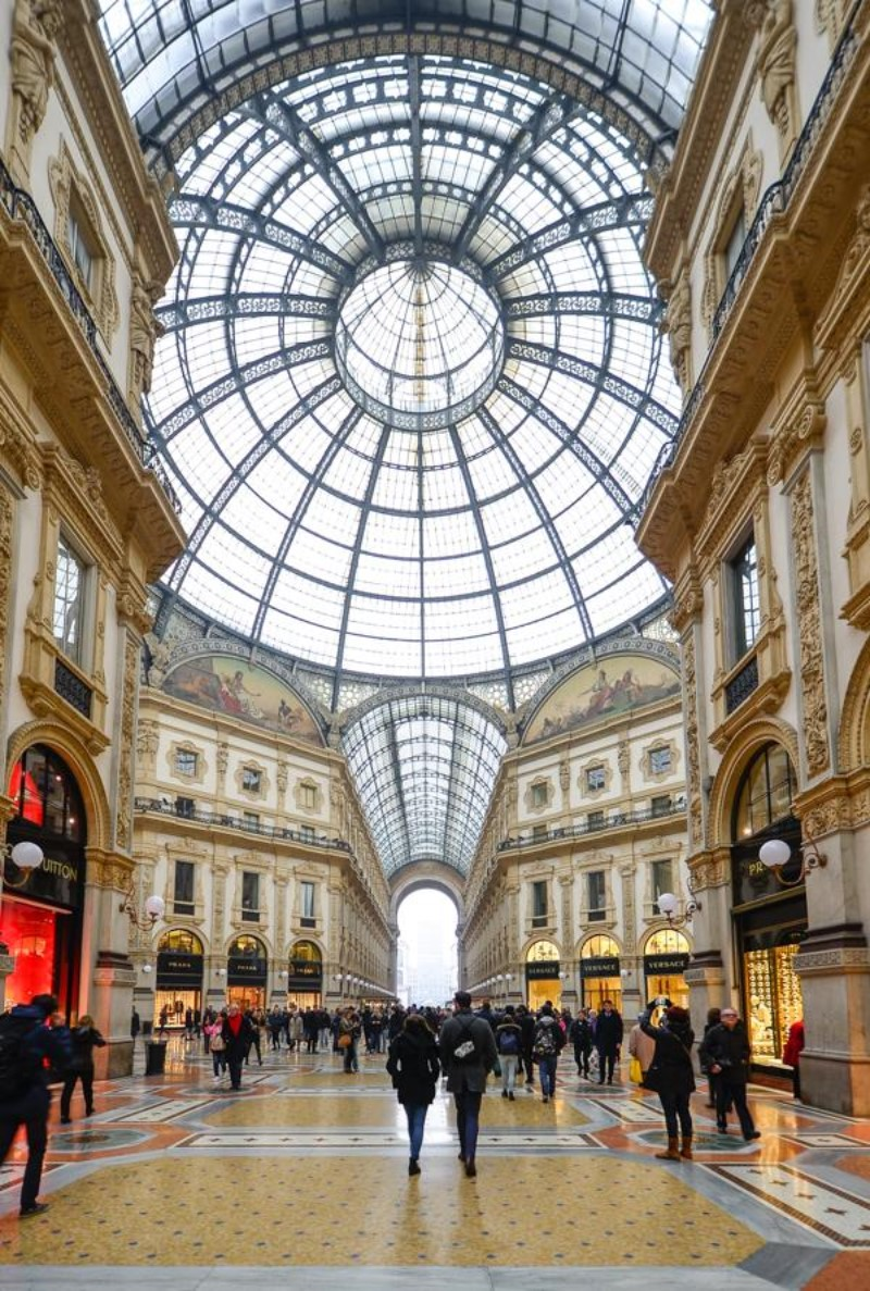 Top Places To Visit In Milan in 2020 If You're a True Design Lover! design lover Top Places To Visit In Milan in 2021 If You're a True Design Lover! 5 6