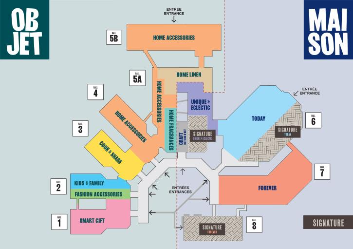 maison et objet Maison et Objet 2020: The Ultimate Guide of The Fair! 7 1