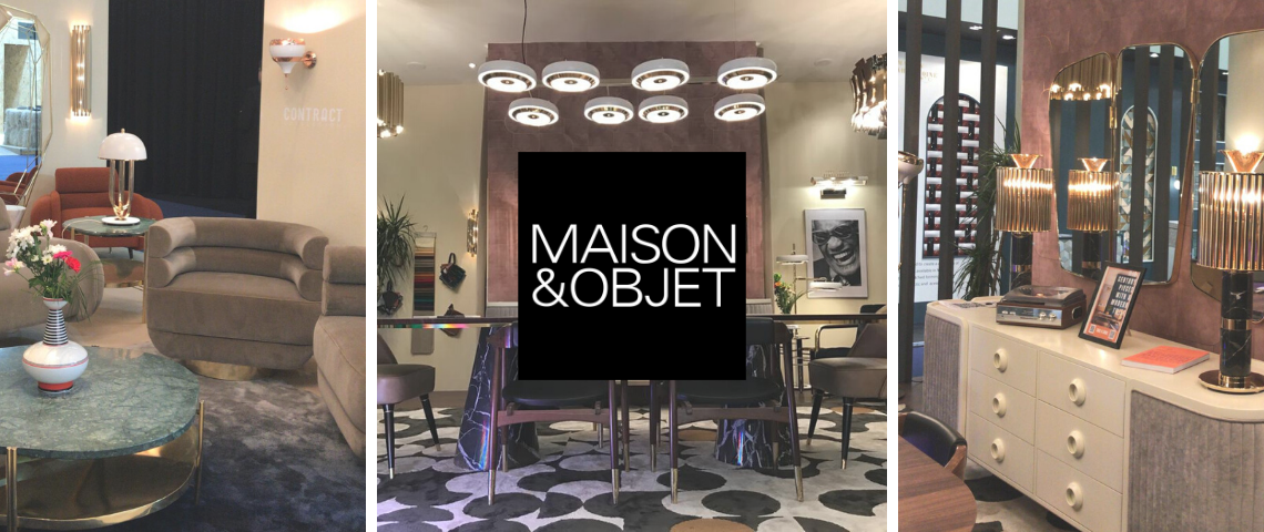 Maison et Objet 2020: Everything You Need To Know About The First Day!