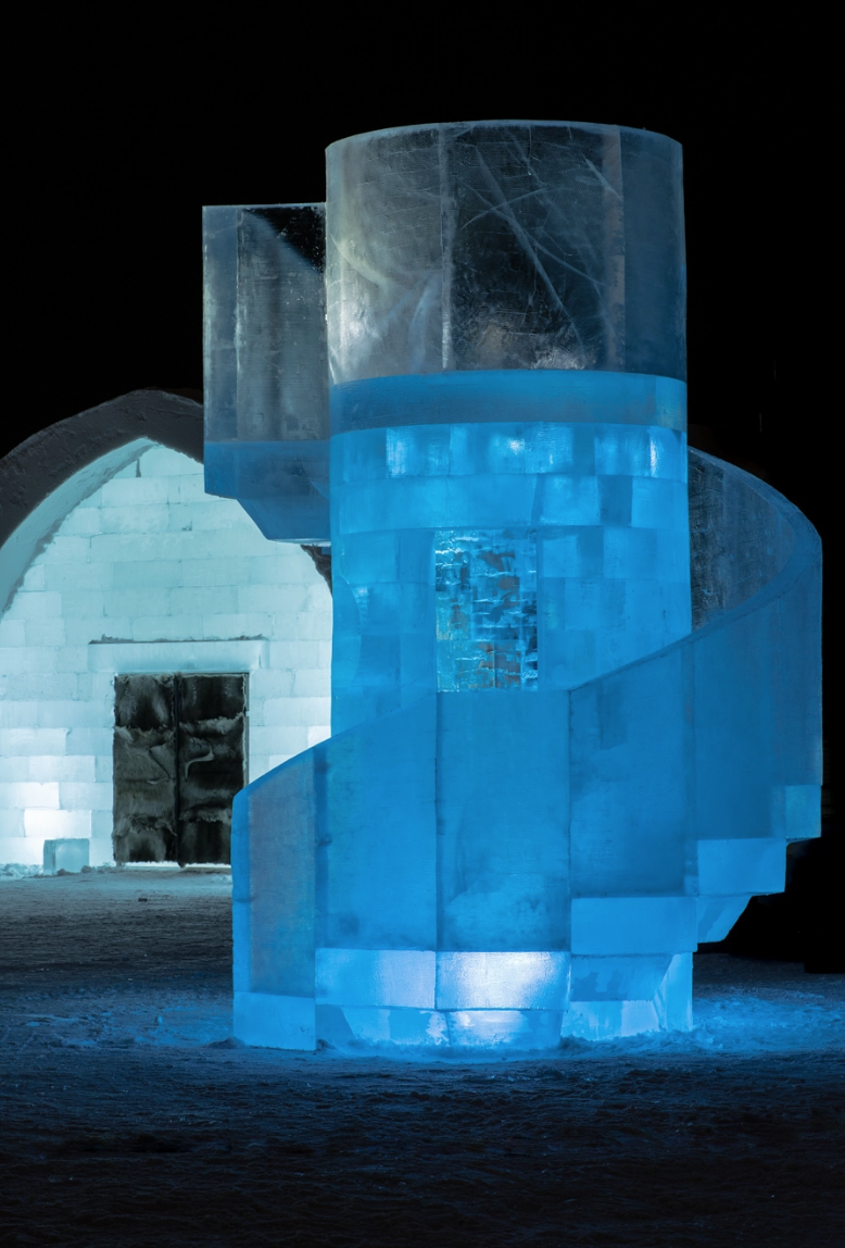❄️Check Out This Chilling Design at Sweden's Icehotel! icehotel ❄️Check Out This Chilling Design at Sweden's Icehotel! 10