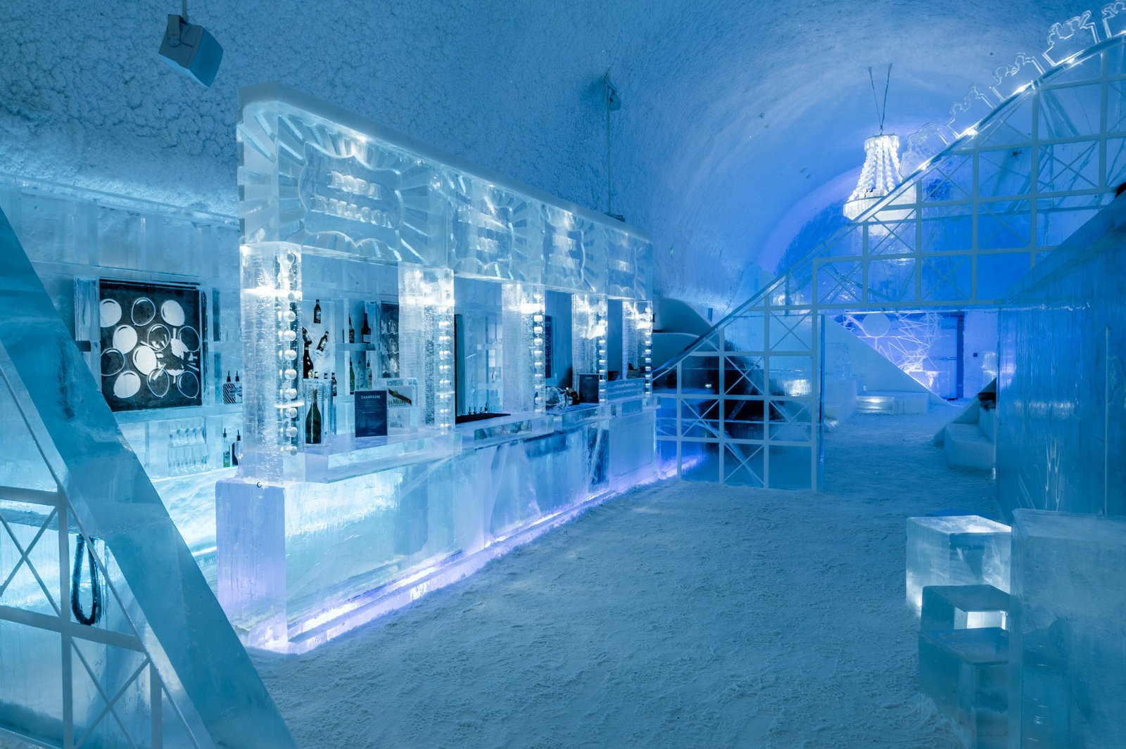 ❄️Check Out This Chilling Design at Sweden's Icehotel! icehotel ❄️Check Out This Chilling Design at Sweden's Icehotel! 13