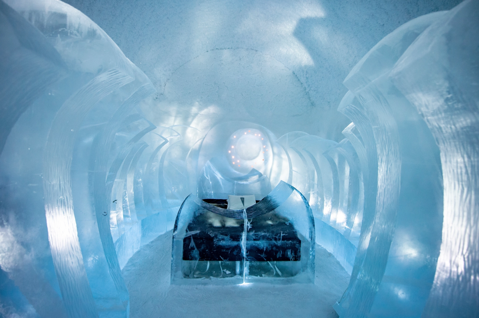 ❄️Check Out This Chilling Design at Sweden's Icehotel! icehotel ❄️Check Out This Chilling Design at Sweden's Icehotel! 7