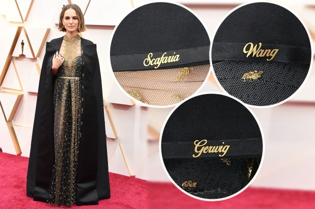 Oscars 2020: Bring Some Red Carpet Inspiration To Your Home Décor! red carpet Oscars 2020: Bring Some Red Carpet Inspiration To Your Home Décor! 8