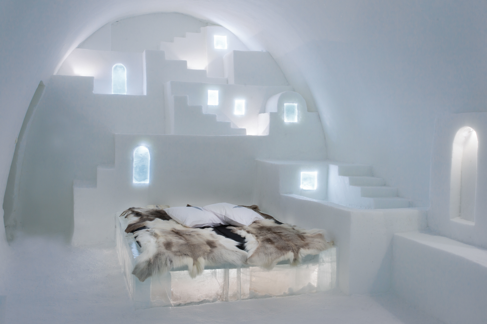 ❄️Check Out This Chilling Design at Sweden's Icehotel! icehotel ❄️Check Out This Chilling Design at Sweden's Icehotel! 8