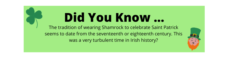 🍀How You Can Celebrate Saint Patrick's Day At Home - AND HAVE A BLAST!🌈 saint patrick 🍀How You Can Celebrate Saint Patrick's Day At Home – AND HAVE A BLAST!🌈 2 1