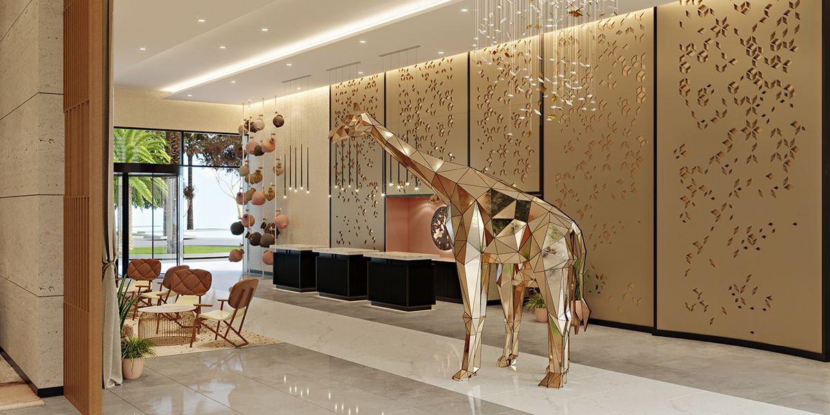 When European Style Meets Safari: Get To Know The Hotel in Oman By Bishop Design! 🦒 bishop design When European Style Meets Safari: Get To Know The Hotel in Oman By Bishop Design! 🦒 2 16