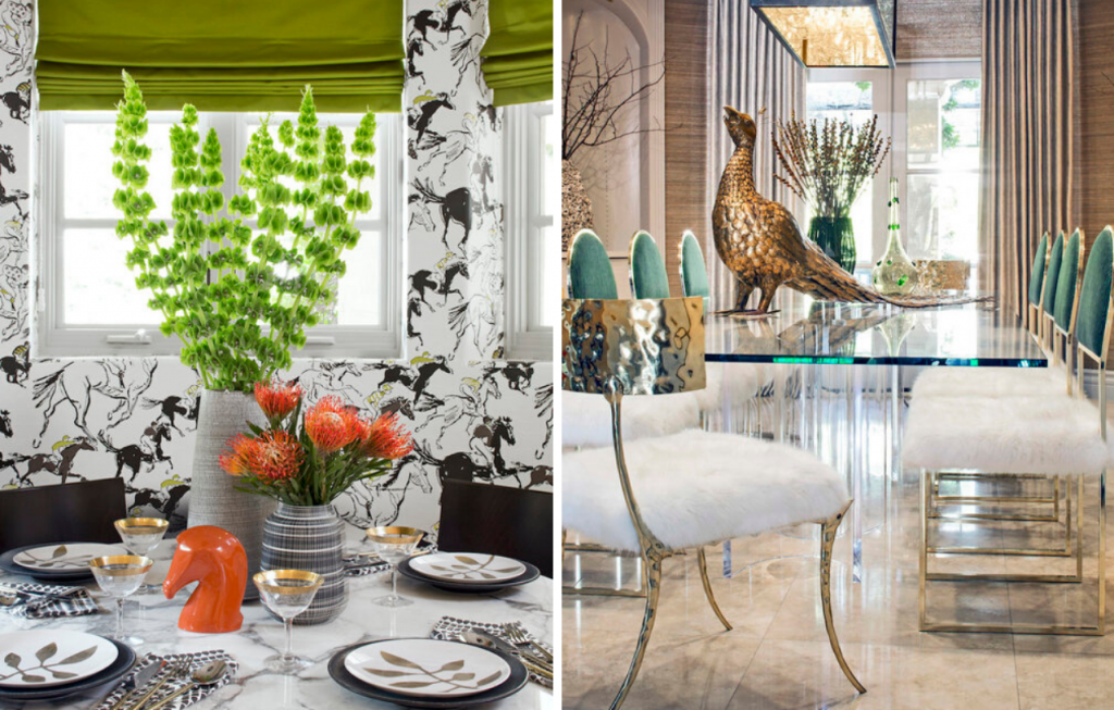 Get The Best Vintage Décor Ideas From The Amazing Jeff Andrews!
