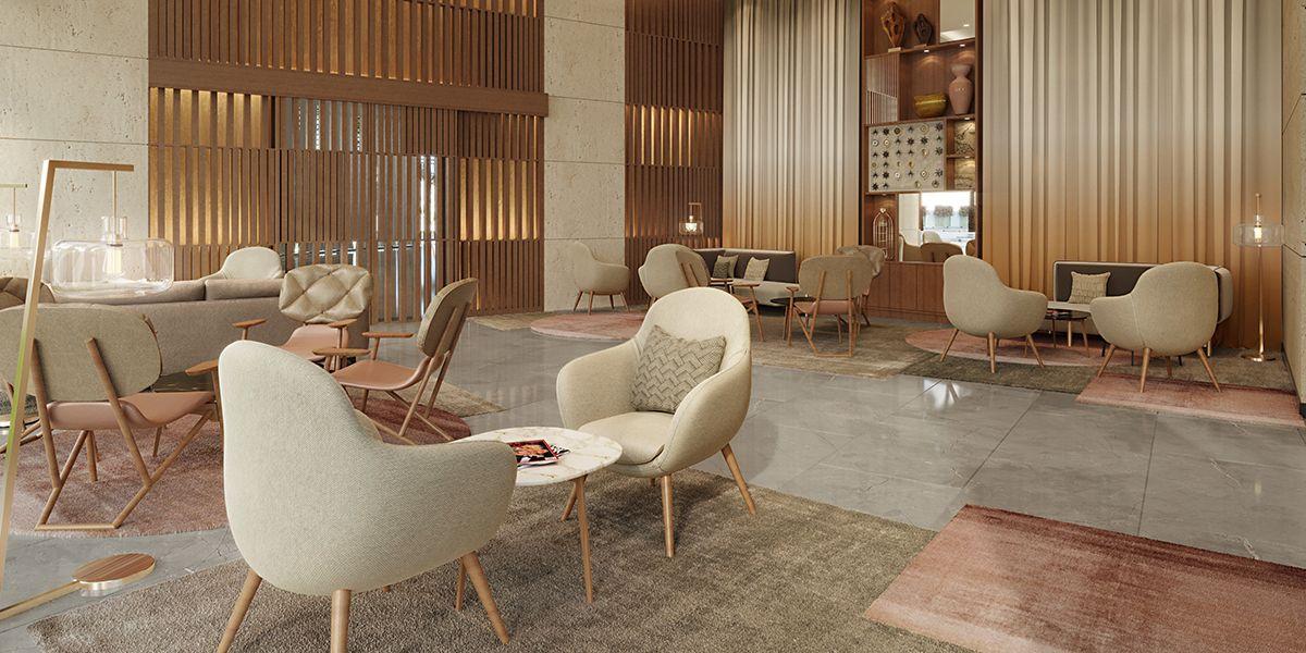When European Style Meets Safari: Get To Know The Hotel in Oman By Bishop Design! 🦒 bishop design When European Style Meets Safari: Get To Know The Hotel in Oman By Bishop Design! 🦒 3 13