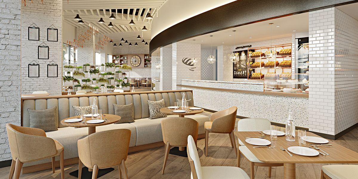 When European Style Meets Safari: Get To Know The Hotel in Oman By Bishop Design! 🦒 bishop design When European Style Meets Safari: Get To Know The Hotel in Oman By Bishop Design! 🦒 4 13