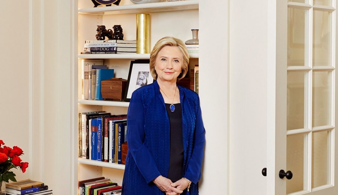 Hillary Clinton´s Vintage Home: The Story You Need to Know!