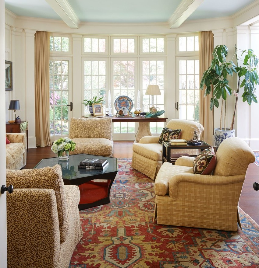 The Hillary Clinton´s vintage home story you need to know about!