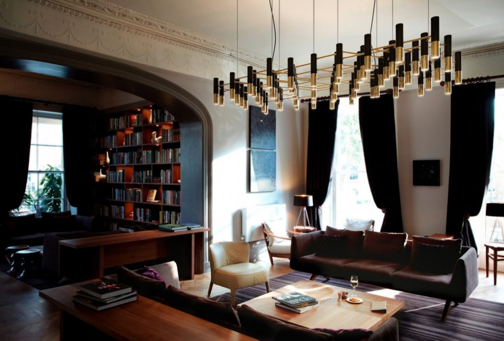 Vintage lighting: five ideas for your living room! vintage lighting Vintage Lighting: 5 Ideas To Enlighten Your Living Room Décor! The best vintage lighting idea for your living room 4 1024x693