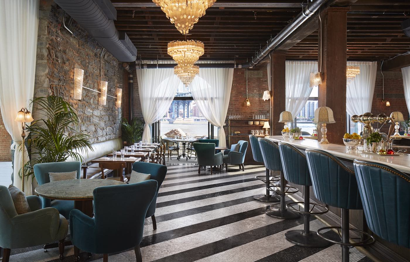 Vintage restaurants in New York City that you can´t miss! 1