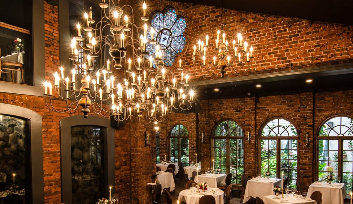 Vintage restaurants in New York City that you can´t miss! 13