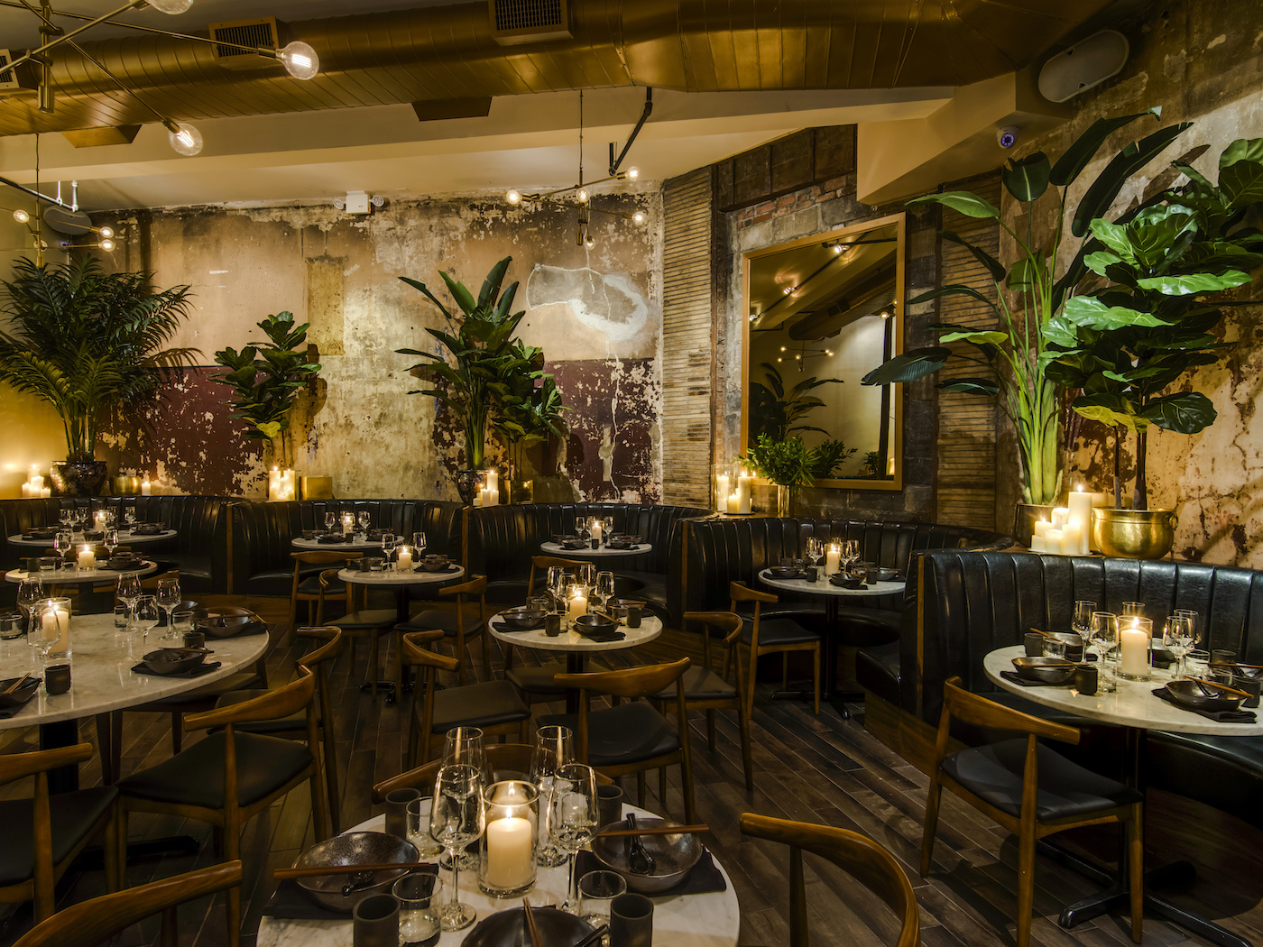 Vintage restaurants in New York City that you can´t miss! 3