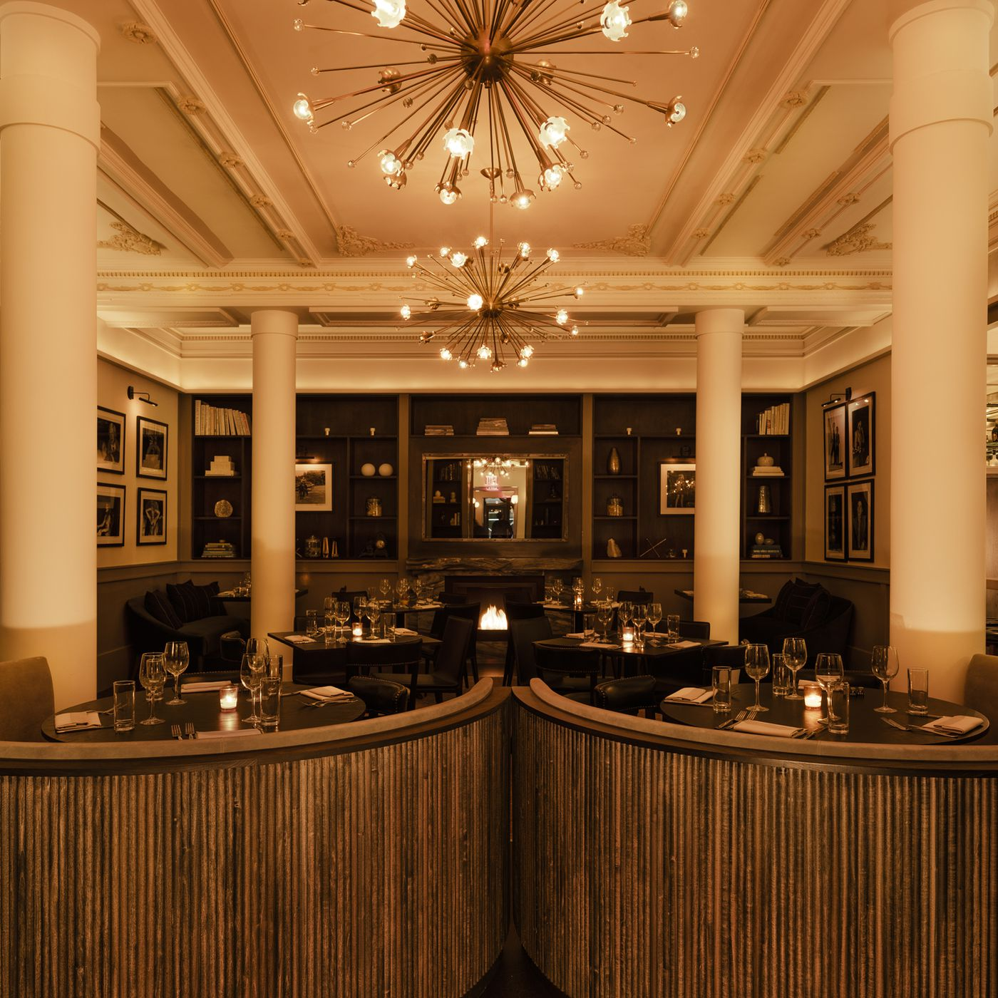 Vintage restaurants in New York City that you can´t miss! 5