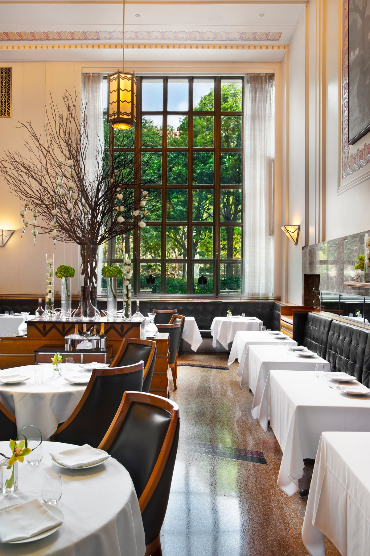 Vintage restaurants in New York City that you can´t miss! 7
