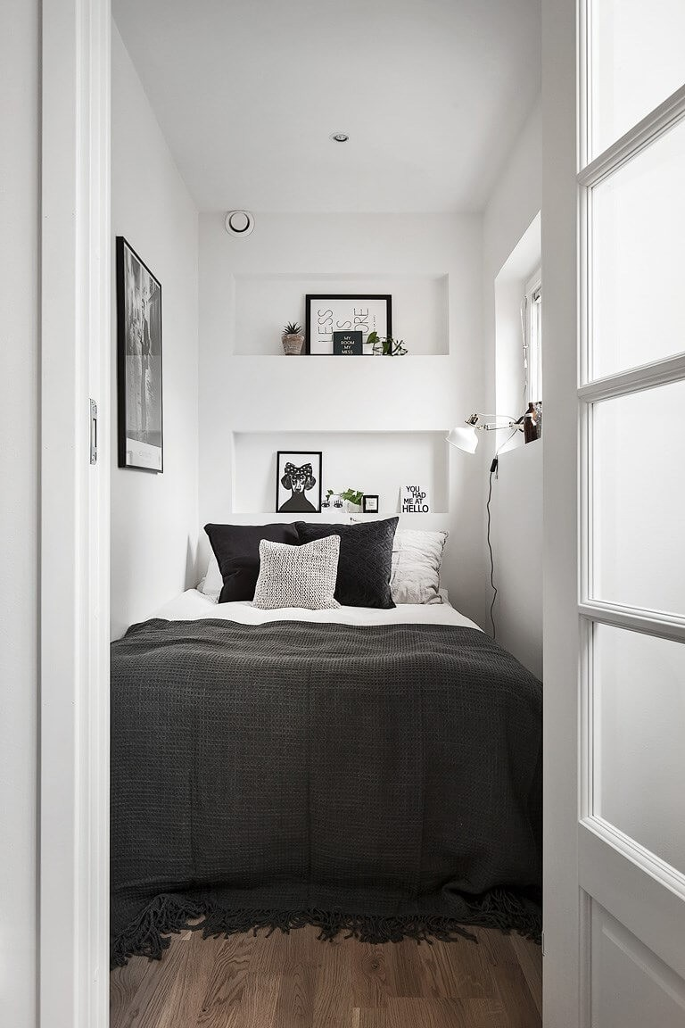 Here Is Where To Shop Vintage Lighting For Small Rooms Of The House 💡 vintage lighting Here Is Where To Shop Vintage Lighting For Small Rooms Of The House 💡 monochrome small room ideas