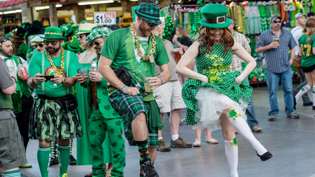 🍀How You Can Celebrate Saint Patrick's Day At Home - AND HAVE A BLAST!🌈 saint patrick 🍀How You Can Celebrate Saint Patrick's Day At Home – AND HAVE A BLAST!🌈 patrick