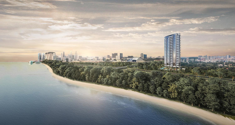 AGA: Enter The Luxury Life Of These Coastlines Residences in Singapore! aga AGA: Enter The Luxury Life Of These Coastlines Residences in Singapore! 1 3