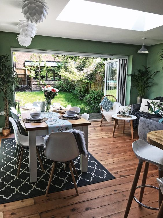 6 Fun and Creative Garden Rooms To Relax (Or Work) During Quarantine! 🍃 quarantine 6 Fun and Creative Garden Rooms To Relax (Or Work) During Quarantine! 🍃 2 2