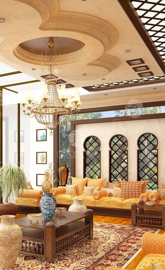 Arabic Style: Discover The Secrets of The Magic Décor From The Orient 🧞 arabic style Arabic Style: Discover The Secrets of The Magic Décor From The Orient 🧞 2 7