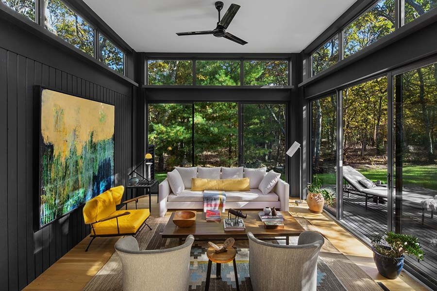 Get Inside This Beautiful Contemporary House in New York, by 2Michaels Design! 2michaels Get Inside This Beautiful Contemporary House in New York, by 2Michaels Design! 3 12