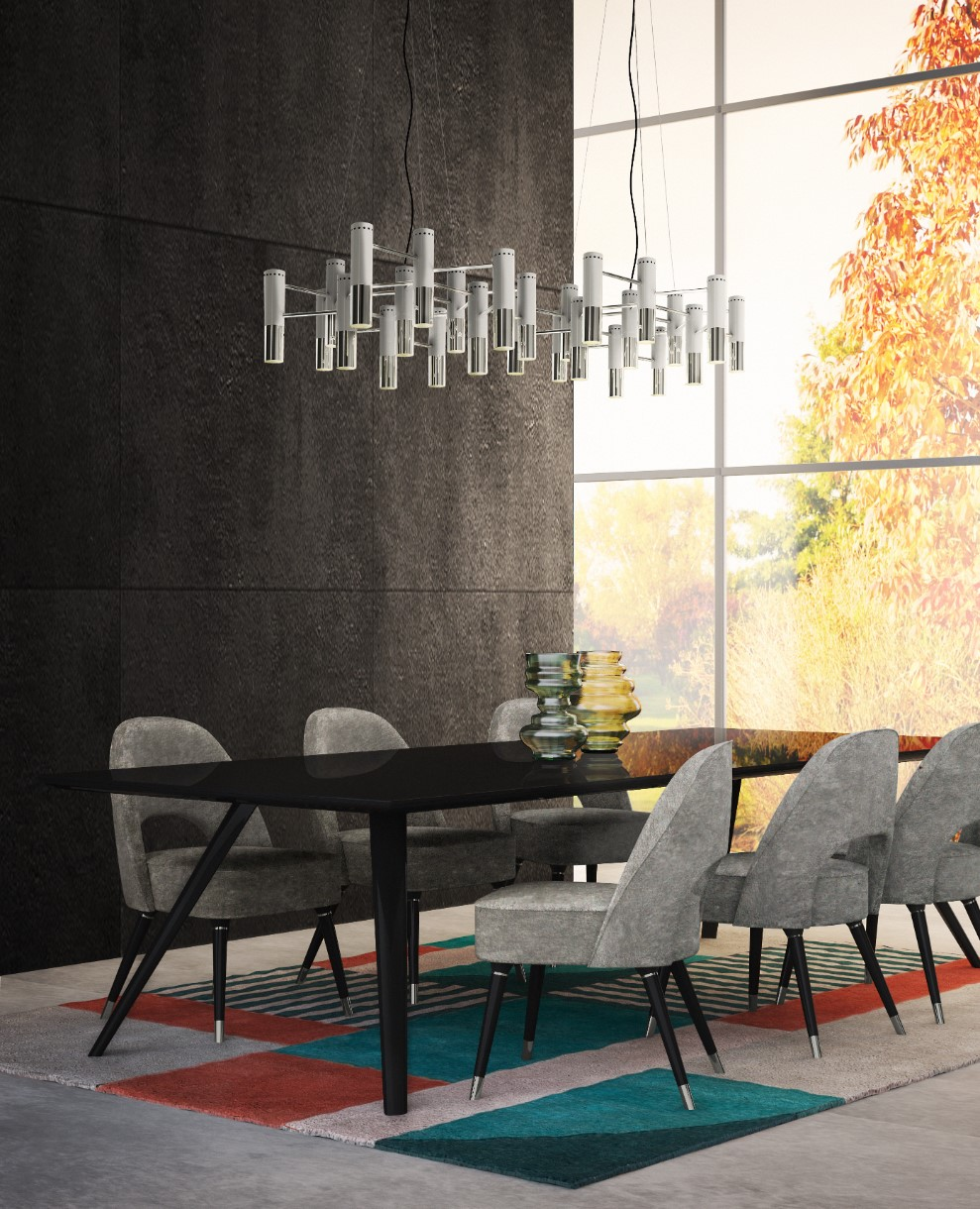 🍽️ Redecorate Your Dining Room Following Carlo Donati's Design Rules!  carlo donati 🍽️ Redecorate Your Dining Room Following Carlo Donati's Design Rules! 3 19