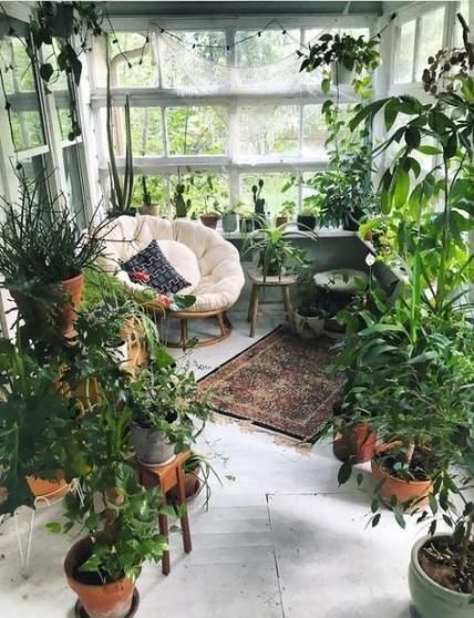 6 Fun and Creative Garden Rooms To Relax (Or Work) During Quarantine! 🍃 quarantine 6 Fun and Creative Garden Rooms To Relax (Or Work) During Quarantine! 🍃 3 2
