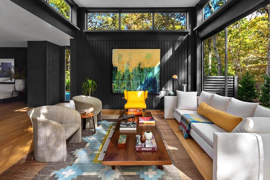 Get Inside This Beautiful Contemporary House in New York, by 2Michaels Design! 2michaels Get Inside This Beautiful Contemporary House in New York, by 2Michaels Design! 4 11