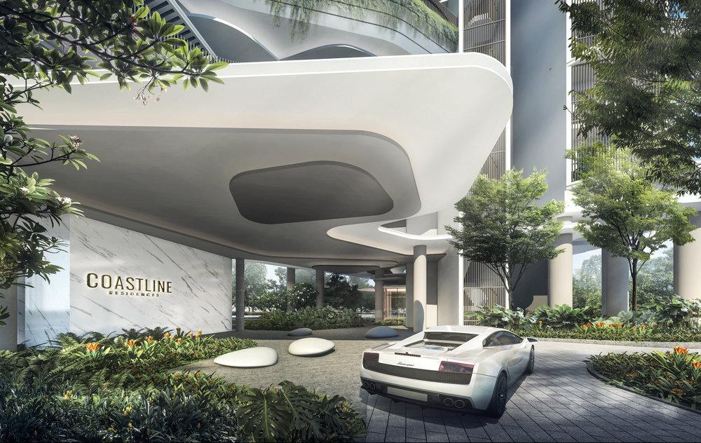 AGA: Enter The Luxury Life Of These Coastlines Residences in Singapore! aga AGA: Enter The Luxury Life Of These Coastlines Residences in Singapore! 4 3
