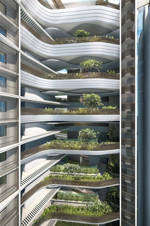 AGA: Enter The Luxury Life Of These Coastlines Residences in Singapore! aga AGA: Enter The Luxury Life Of These Coastlines Residences in Singapore! 7 2