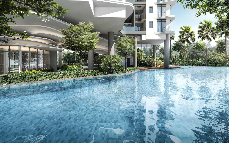 AGA: Enter The Luxury Life Of These Coastlines Residences in Singapore! aga AGA: Enter The Luxury Life Of These Coastlines Residences in Singapore! 8 2