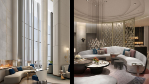 Check out the St.Regis Belgrade Hotel: An Amazing Hospitality Project!