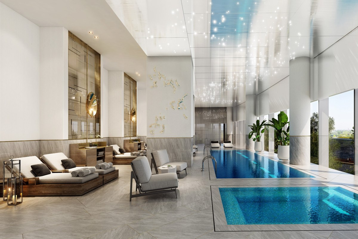 Check out the St.Regis Belgrade Hotel: an amazing hospitality project! hospitality project Check out the St.Regis Belgrade Hotel: An Amazing Hospitality Project! Get to know the St