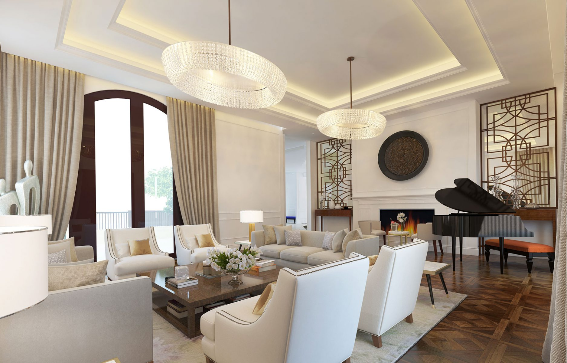 Get to know the amazing Private Villa Interiors in Dubai Hills 2 private villa interiors Get To Know The Amazing Private Villa Interiors in Dubai Hills! Get to know the amazing Private Villa Interiors in Dubai Hills 2