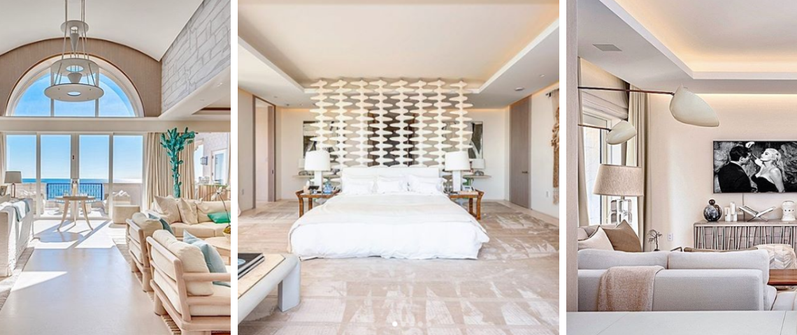 Step by Step You'll Have A Mid Century Décor Inspired by Chanan Minassian's Projects!