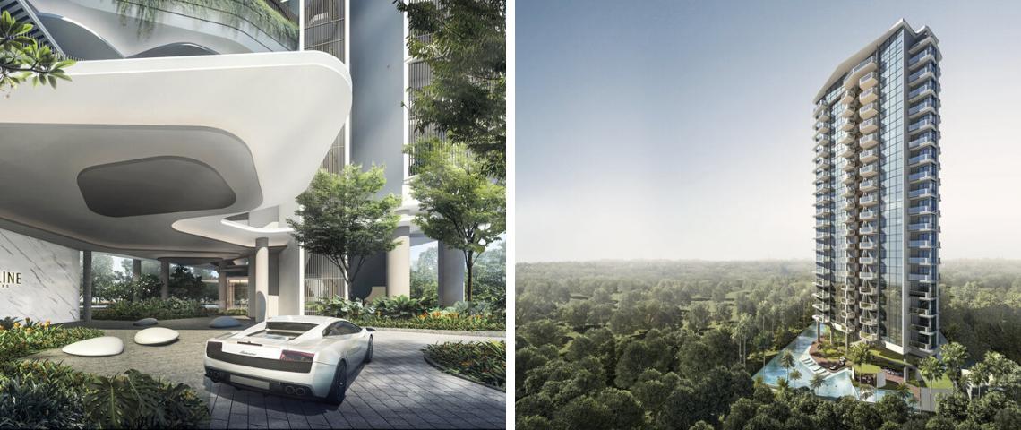 aga AGA: Enter The Luxury Life Of These Coastlines Residences in Singapore! foto capa vis 4 1140x480
