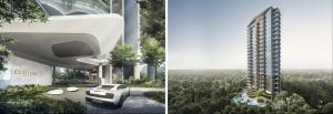 AGA: Enter The Luxury Life Of These Coastlines Residences in Singapore!