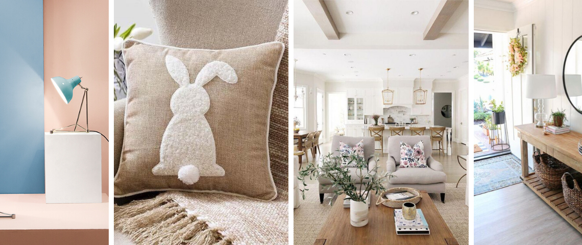 🐣 8 DIY Home Renovations To Keep Your House Easter Proof!
