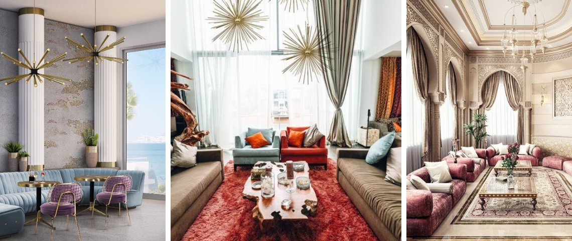 arabic style Arabic Style: Discover The Secrets of The Magic Décor From The Orient 🧞 foto capa vis 9 1140x480