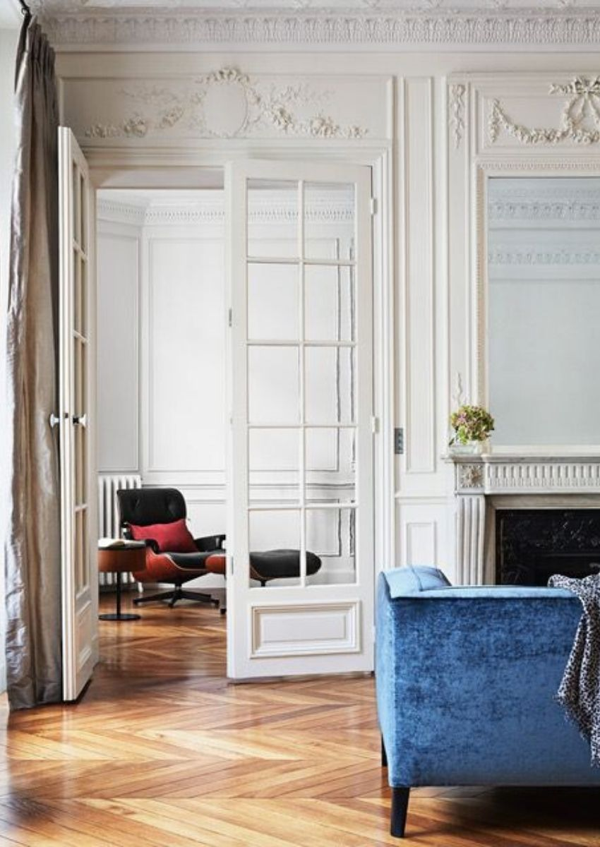 Get to know how to create the effortlessly french vintage design decor french vintage Get To Know How To Create The Effortlessly French Vintage Design Decor! 1 12
