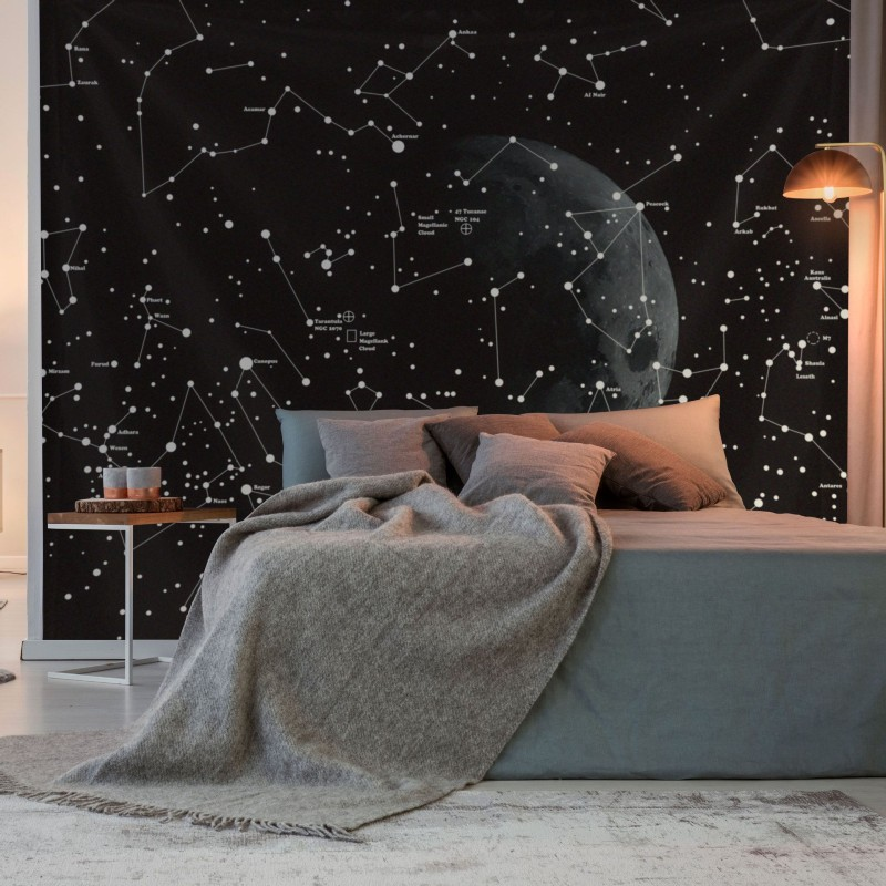 Create Your Own Galaxy With These Astrology-Themed Lighting Pieces 🌙 lighting pieces Create Your Own Galaxy With These Astrology-Themed Lighting Pieces 🌙 10 10