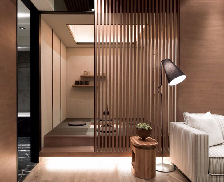 15 Modern Japanese Ambiances to Put You Closer to Nature 🌱 modern japanese ambiances 15 Modern Japanese Ambiances to Put You Closer to Nature 🌱 10