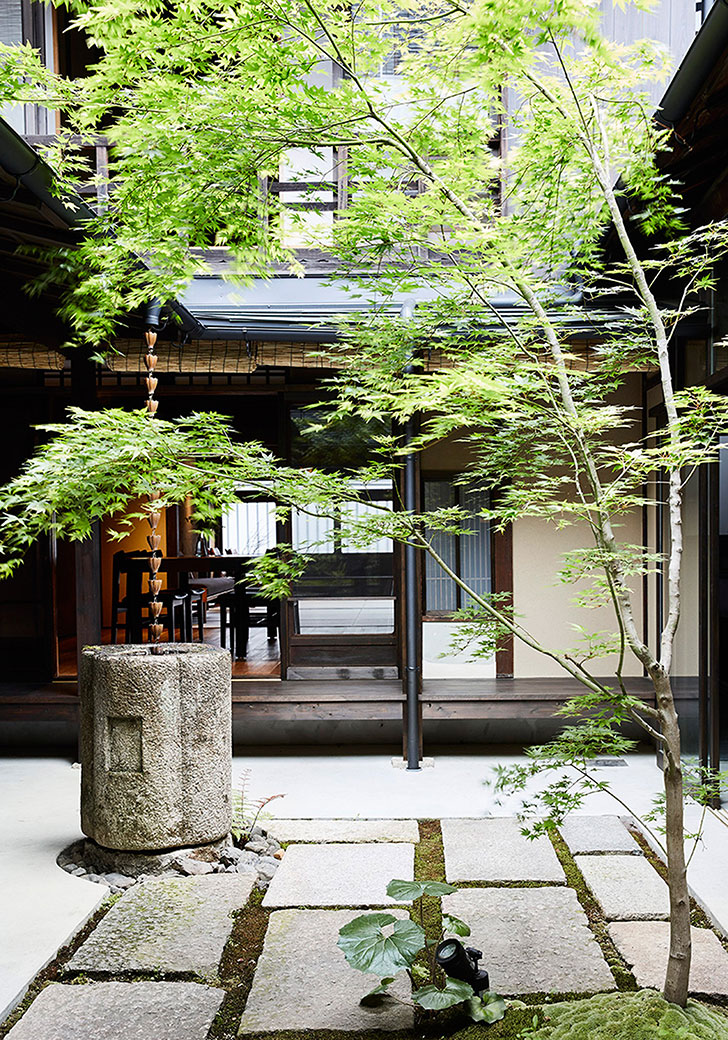15 Modern Japanese Ambiances to Put You Closer to Nature 🌱 modern japanese ambiances 15 Modern Japanese Ambiances to Put You Closer to Nature 🌱 11