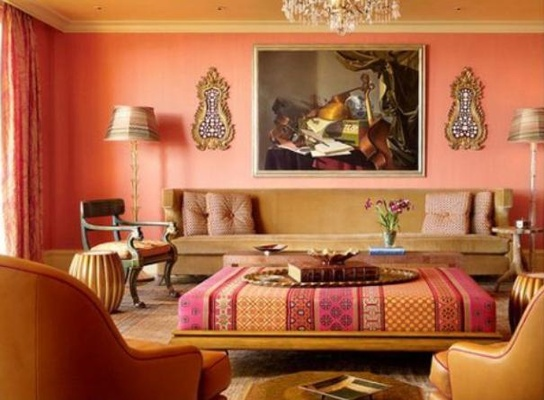 Hot on Instagram 🔥 Indian Home Décor Ideas To Bring To The West! indian Hot on Instagram 🔥 Indian Home Décor Ideas To Bring To The West! 13 3