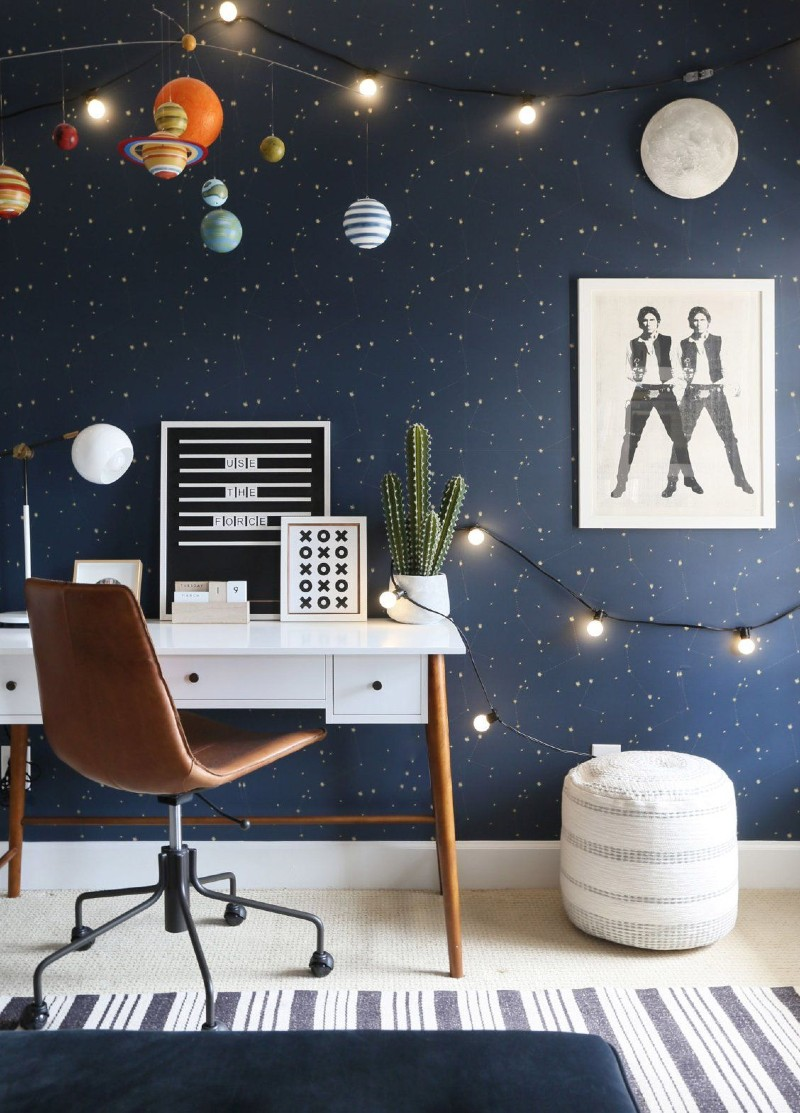 Create Your Own Galaxy With These Astrology-Themed Lighting Pieces 🌙 lighting pieces Create Your Own Galaxy With These Astrology-Themed Lighting Pieces 🌙 14 5