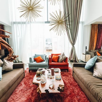 Hot on Instagram 🔥 Indian Home Décor Ideas To Bring To The West! indian Hot on Instagram 🔥 Indian Home Décor Ideas To Bring To The West! 16 1