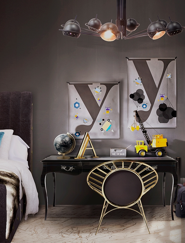 Create Your Own Galaxy With These Astrology-Themed Lighting Pieces 🌙 lighting pieces Create Your Own Galaxy With These Astrology-Themed Lighting Pieces 🌙 2 17