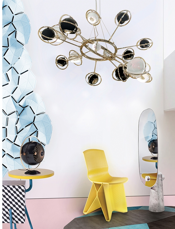 Create Your Own Galaxy With These Astrology-Themed Lighting Pieces 🌙 lighting pieces Create Your Own Galaxy With These Astrology-Themed Lighting Pieces 🌙 3 17